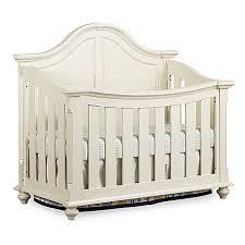 Bassett Convertible Crib Bassettbaby Premier Benbrooke 4 In 1 Convertible Crib In Cottage