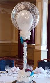 Decoration De Ballon Pour Mariage 16 Best Wedding Ideas Images On Pinterest Balloon Decorations