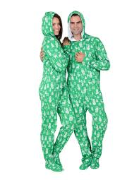 footie pajamas for adults beneconnoi