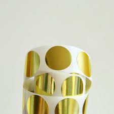 foil gift wrap bulk 1 0inch or 25mm metallic shiny gold foil gift