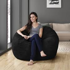 top 10 best large bean bag chairs in 2017