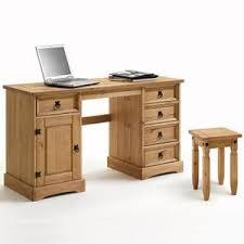 bureau en pin pas cher bureau pin achat vente bureau pin pas cher cdiscount