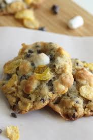 cornflake marshmallow chocolate chip cookie recipe catch my party