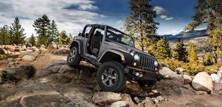 jeep wrangler 4 wheel drive system how the jeep wrangler makes four wheel drive more functional