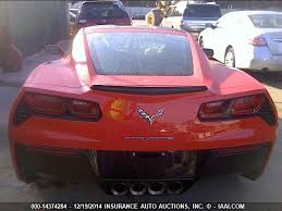 corvette rental orlando wrecked wednesday this c7 proves no car is to