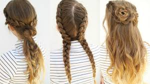 cute braided hairstyles fade haircut