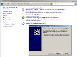 installer bureau à distance partie iii installer terminal server