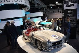 prot e si e auto 100 000 celebrate cars at padua s auto moto d epoca the