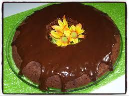 hervé cuisine cake chocolat meilleure recette de gâteau chocolat sans beurre ni sucre