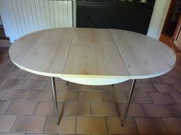 table cuisine ronde table de cuisine en formica top formica infiniti with table de