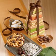 Gift Towers 41 Best Holiday Gift Wrapping Towers Images On Pinterest Holiday