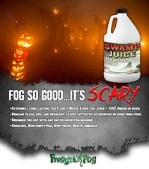 halloween smoke machine amazon com froggys fog swamp juice extreme hang time longest