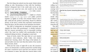 Flashcards Kindle Kindle V4 8 For Ipad Iphone Adds Flashcards The Digital Reader