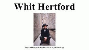 Whit Whit Hertford Youtube
