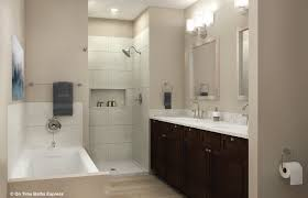 bathroom redesign austin bath redesign country chic bathroom design