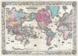 file 1852 colton s map of the world on mercator s projection file 1852 colton s map of the world on mercator s projection pocket map geographicus world colton 1852 jpg