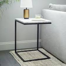 Marble Top Accent Table Marble Top Side Table Interiors Pinterest Marble Top