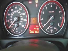 bmw 3 series warning lights bmw 1 3 series flashing check engine warning light diagnose