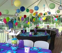 Mad Hatter Decorations Grayson U0027s Onederland Featured Party Amy U0027s Party Ideas