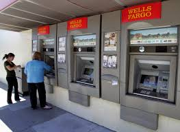 Teller Job Description Wells Fargo The New Atms Soon They Won U0027t Be Just For Cash Anymore