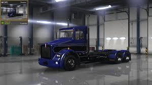kenworth 2017 kenworth t800 classic v1 skin american truck simulator mods