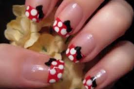 16 cute bow nail designs jewe blog