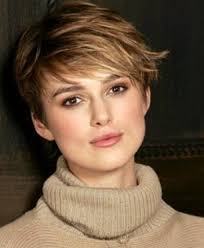 woman with short hair beautiful women with short hair best short hair styles