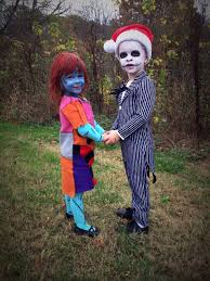 best 25 and sally costumes ideas on