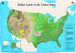 map usa buy indian lands map usa mappery