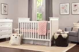 Solid Wood Convertible Crib Amazing White Solid Wood Convertible Crib Mahogany Wood