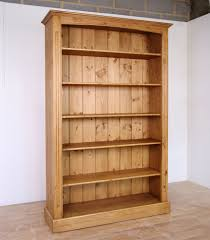 Solid Pine Great Idea With Choose A Pine Bookcase U2014 Optimizing Home Decor Ideas