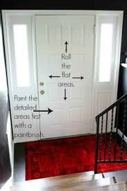 interior door diy home improvement pinterest formal living