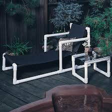 Pvc Lounge Chair 16 Pvc Pipes Furniture Ideas That Will Fascinate You