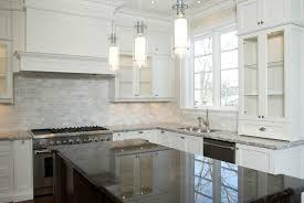Modern Luxury Kitchen With Granite Countertop Kitchen Room 2017 Kitchen Color Schemes With Dark Cabinets