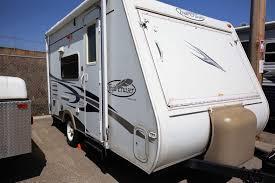 ultra light hybrid travel trailers trail cruiser c 17 by r vision ultra light hybrid travel trailer