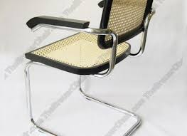 Marcel Breuer Chairs Vintage 1960s Wassily Chair By Marcel Breuer For Gavina Breuer