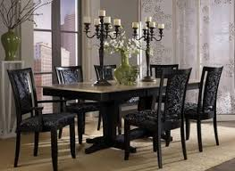 Elegant Dining Room Furniture by Unique Dining Room Tables Provisionsdining Com