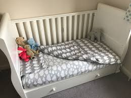 Transitioning Toddler From Crib To Bed by How We Transitioned Our Toddler From Cot To Toddler Bed Emma And