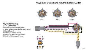 wiring boat key switch wiring diagram images database amornsak