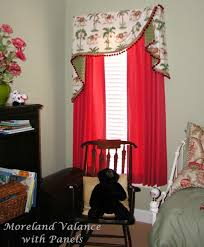 Board Mounted Valances Board Mounted Valances Eclectic Bedroom Other By The