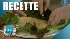 recettes cuisine michel guerard recette foie gras en gelée de poivre de michel guérard archive