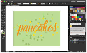 create confetti by creating a custom scatter brush in illustrator