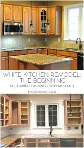kitchen ideas white kitchen cabinets with granite countertops