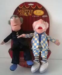 160 best muppets waldorf statler images on statler