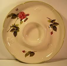 gorham serenade gorham serenade porcelain chip and dip platter