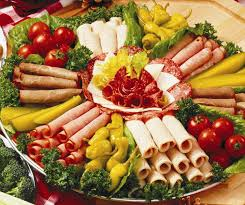 price chopper thanksgiving dinner to go meat and cheese tray ideas meat cheese tray serves 20 24 guests