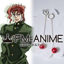 jojo s earrings jojo s adventure j series