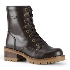 womens brown motorcycle boots tamar women u0027s combat boots