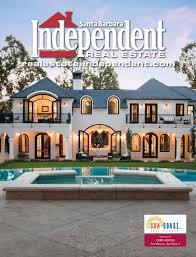 santa barbara independent real estate 6 23 2016 by sb independent