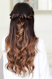 hairstyle for wedding 20 awesome half up half wedding hairstyle ideas